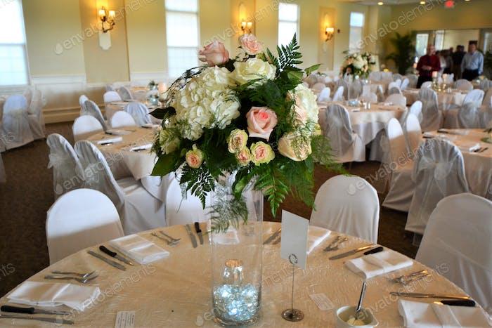 Wedding reception inspiration!
