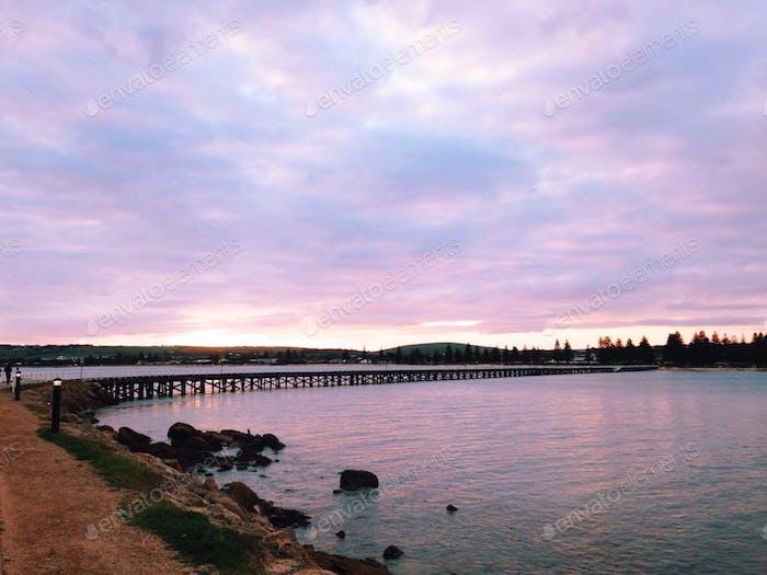 Granite Island, Victor Harbor