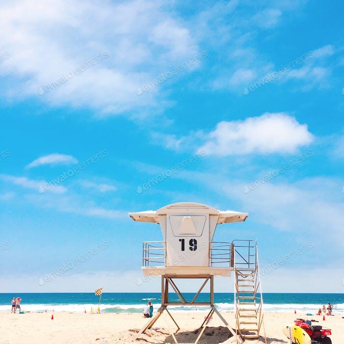 Mission Beach, San Diego, CA