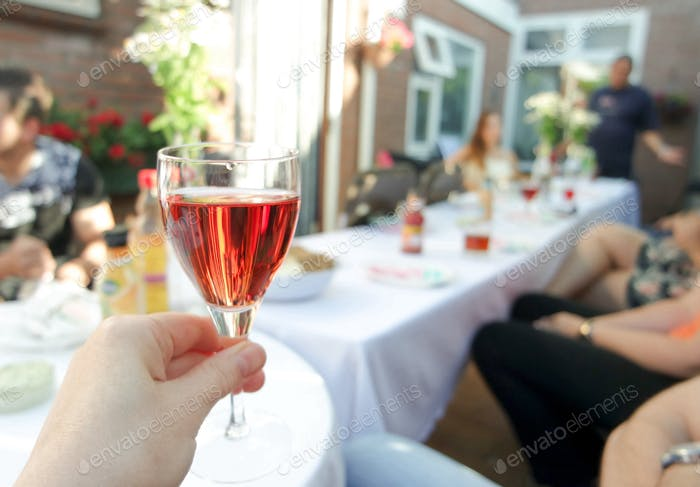 Cheers!🍷 Nominated already! Many times🔥🔥