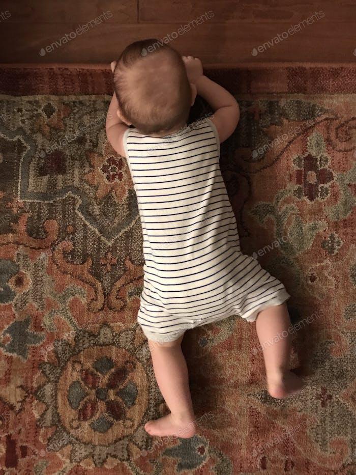 Baby-Entdeckungen
