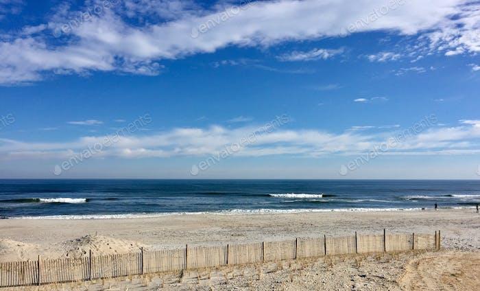Vista al Océano