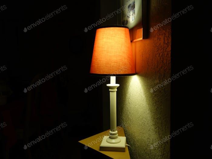 Light Illuminating