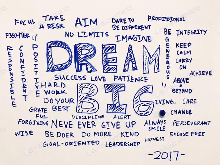 Успех - Мечта Большая