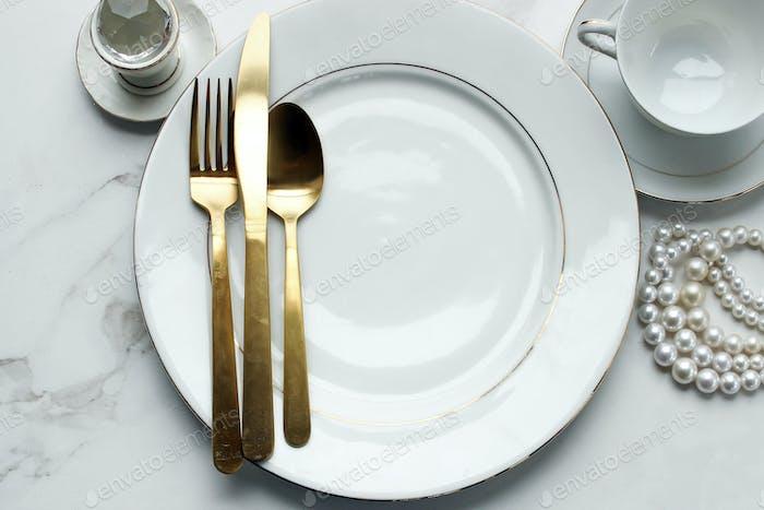 Bridal meal