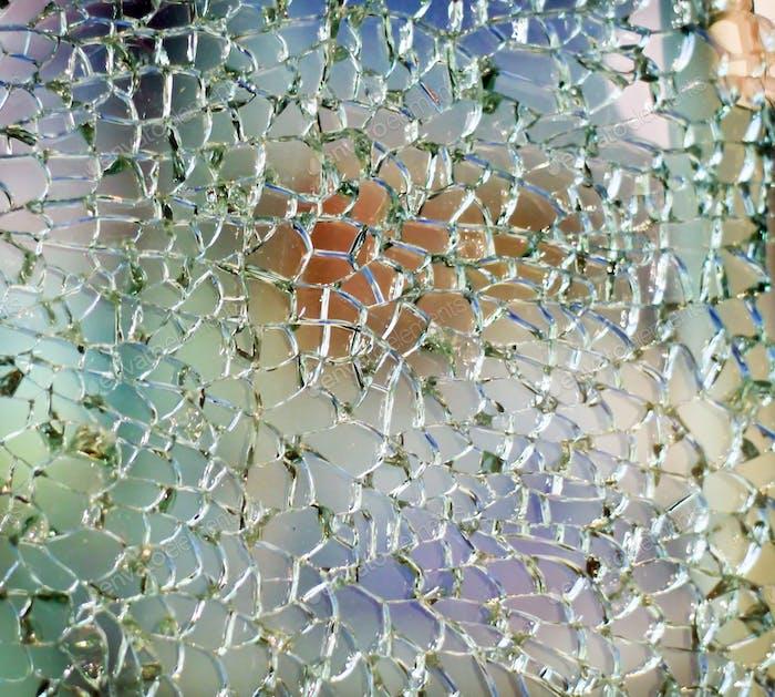 destruction detail fracture fractured fragile fragility glass part piece sharp shattered