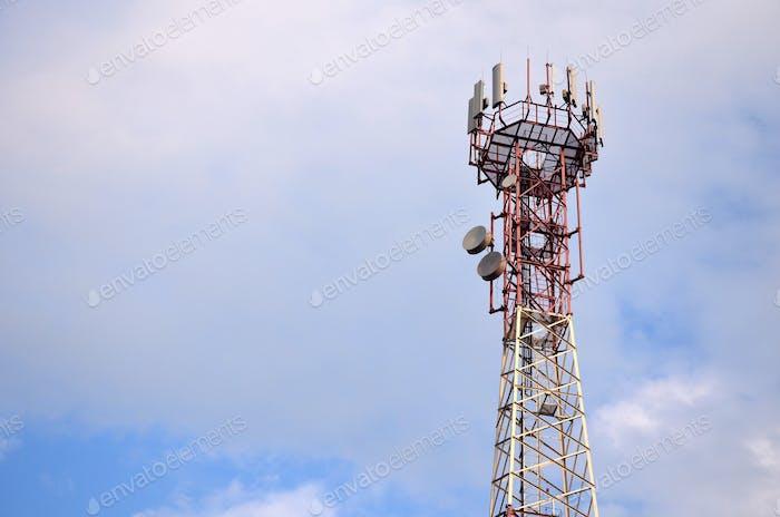 equipo celular