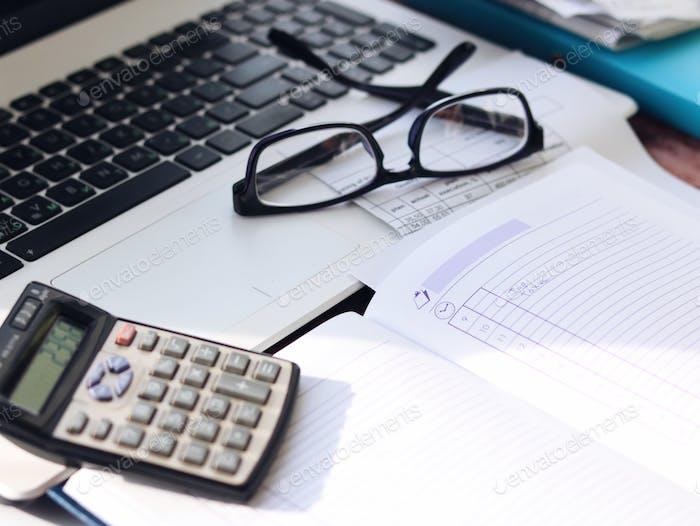 Contabilidad. Finanzas. Cuaderno Contando.