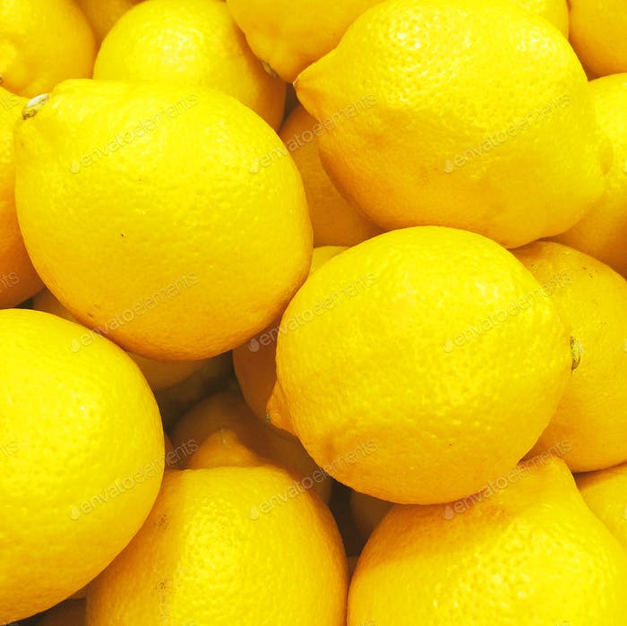 yellow juicy sour bright cheerful lemon lemons color fun iphoneography