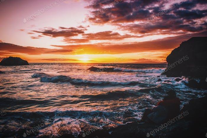 Sunset & Chill