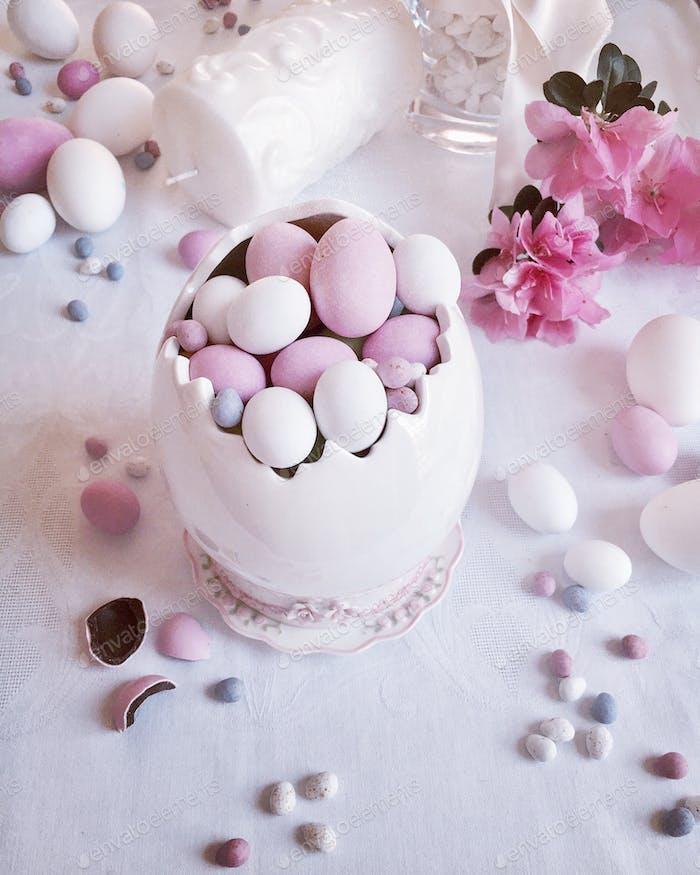 Ostern Stimmung