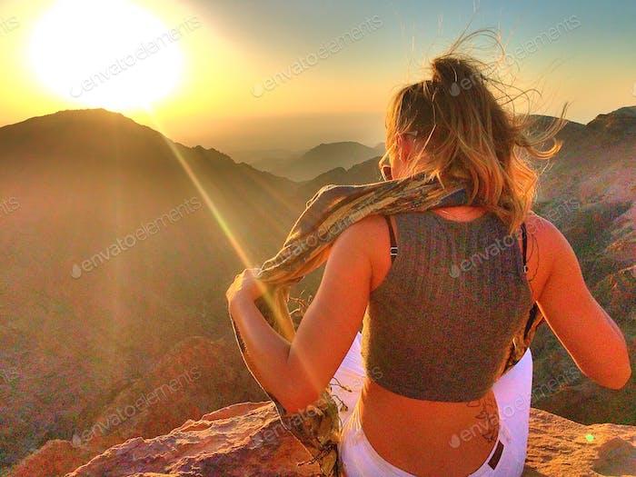 Wanderlusting in Jordan