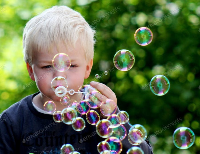Blasen blasen