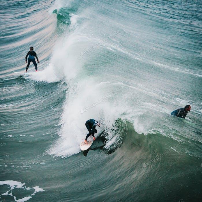 Surf City USA
