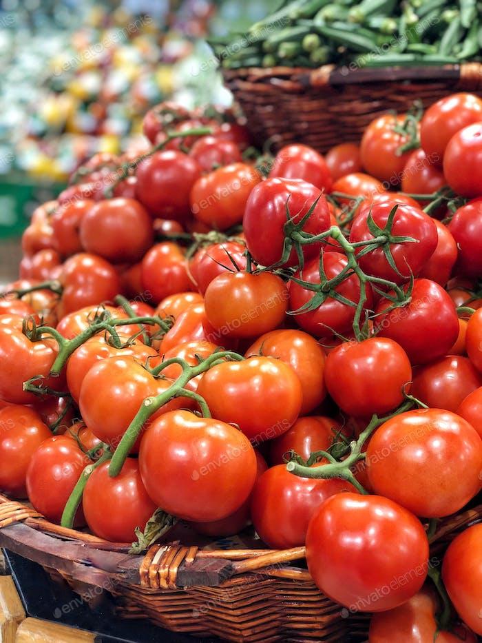 Tomato  Tomate  Tomaten Nominated🍅