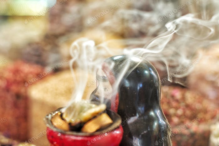 Spices and Incense