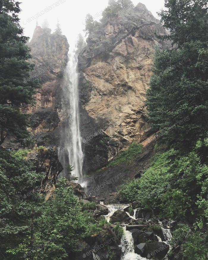 treasure falls -- colorado