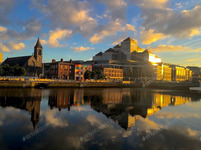 Dublín, Ireland