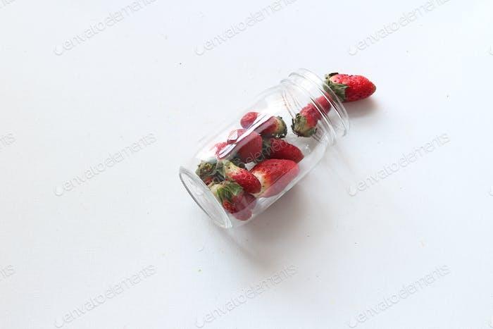 Fruit minimalist