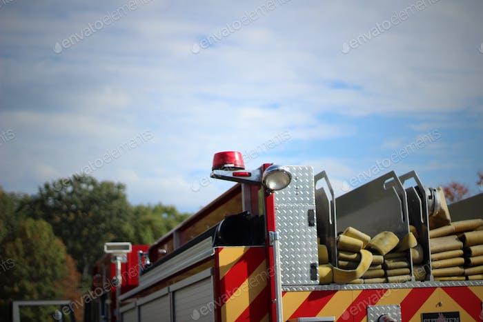 Fire truck 🚒