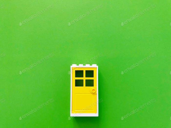 Lego door 🚪