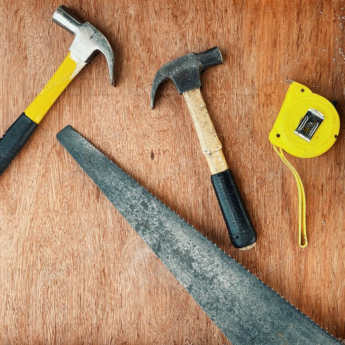 Tools for home improvement