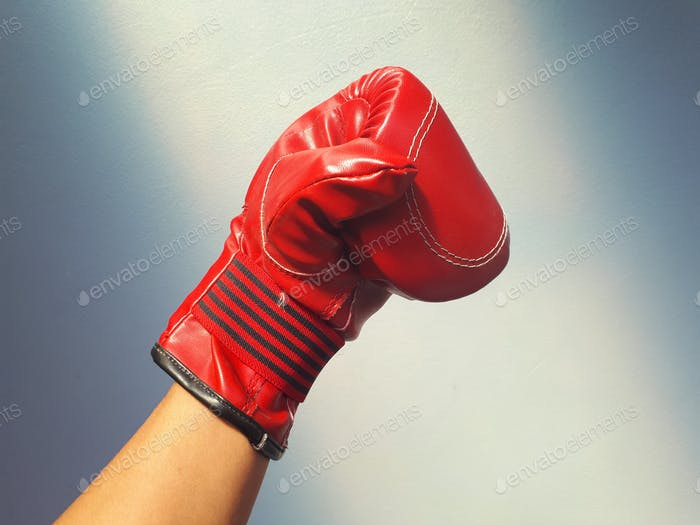 Boxing is popular with men and women.