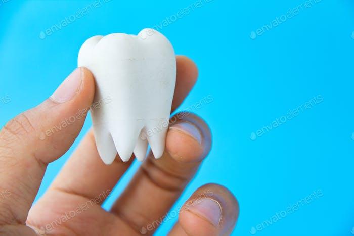 Dental-Hintergrund