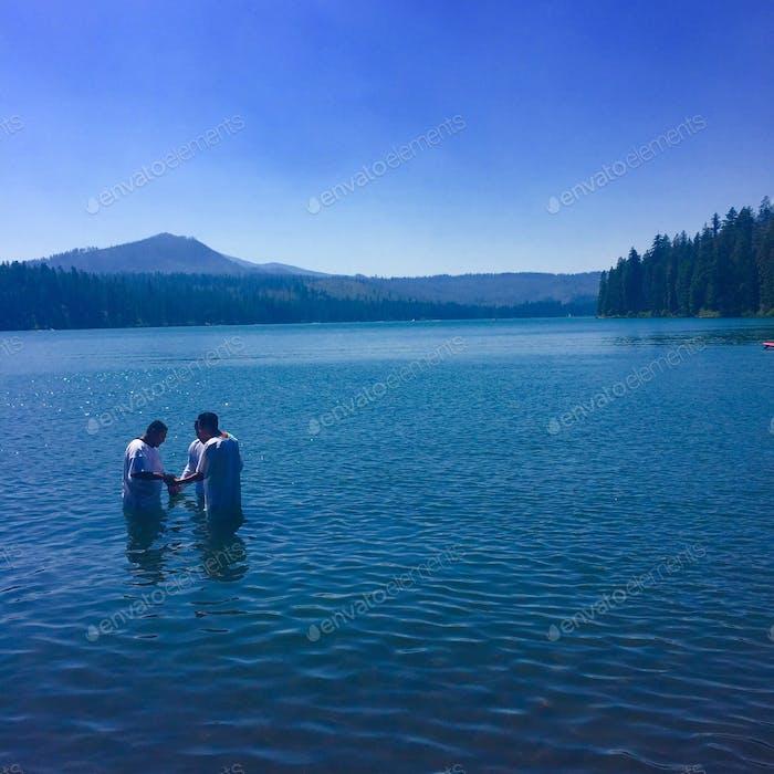 Taufen