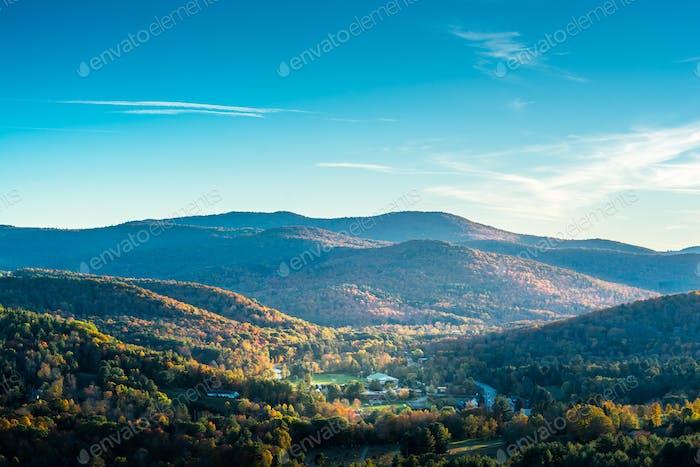 Woodstock , Vermont