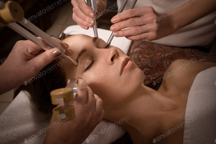 sound therapy healing - alternative medicine