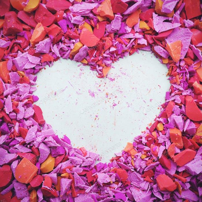 Valentine's Day / Crafts & DIY / Beauty Care