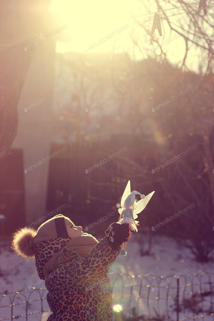 Always believe in miracles :)