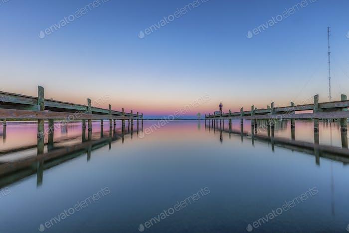 Melbourne Piers