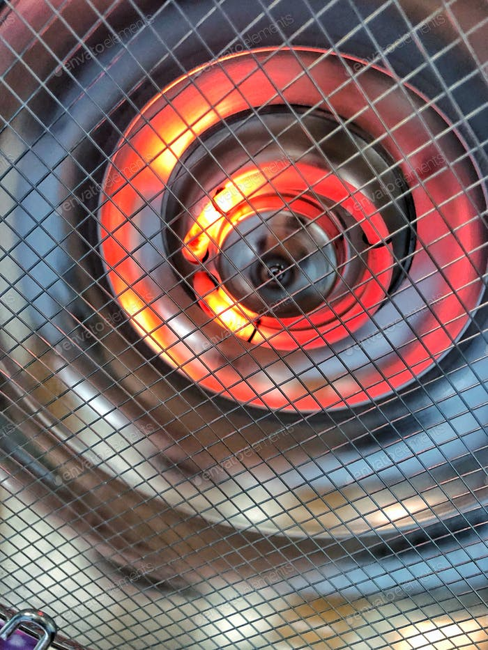 Therapeutic Infrared Heat Lamp
