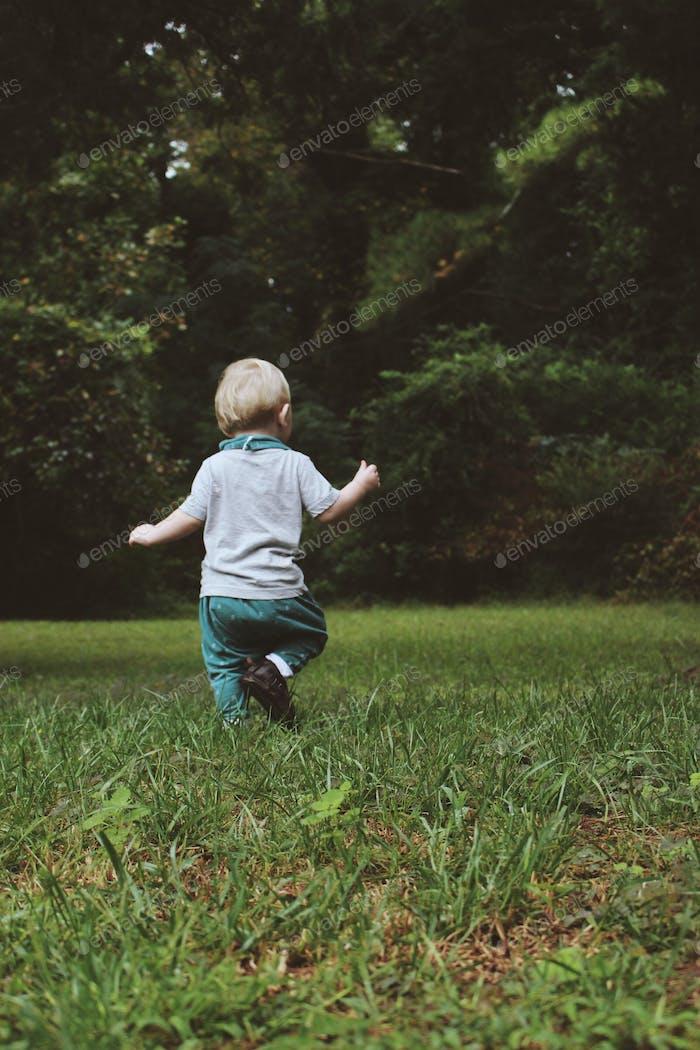 little wanderer ✨