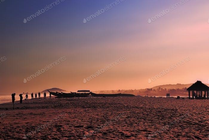 Bojo beach ghana