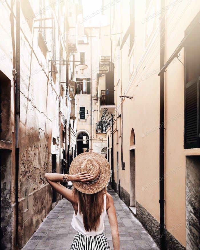 Italienische Stimmung