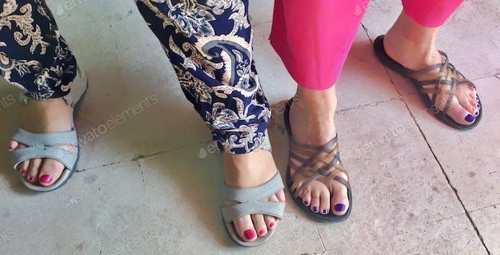 Bessere TwoGether Schuhe für Damen