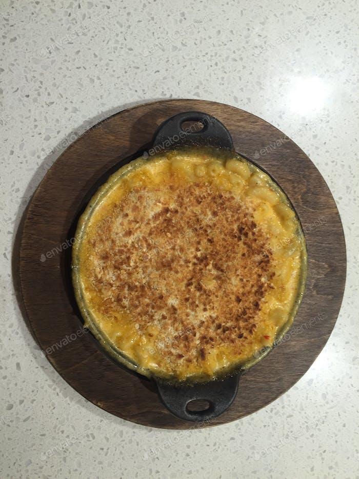 Pimento Macaroni